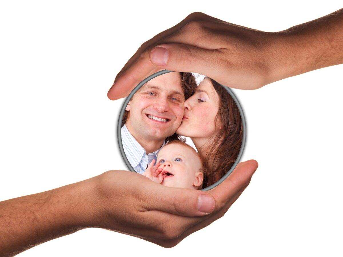 ¿Sabías que … el porcentaje de exito en la reproducción asistida es similar al de la reproducción natural?