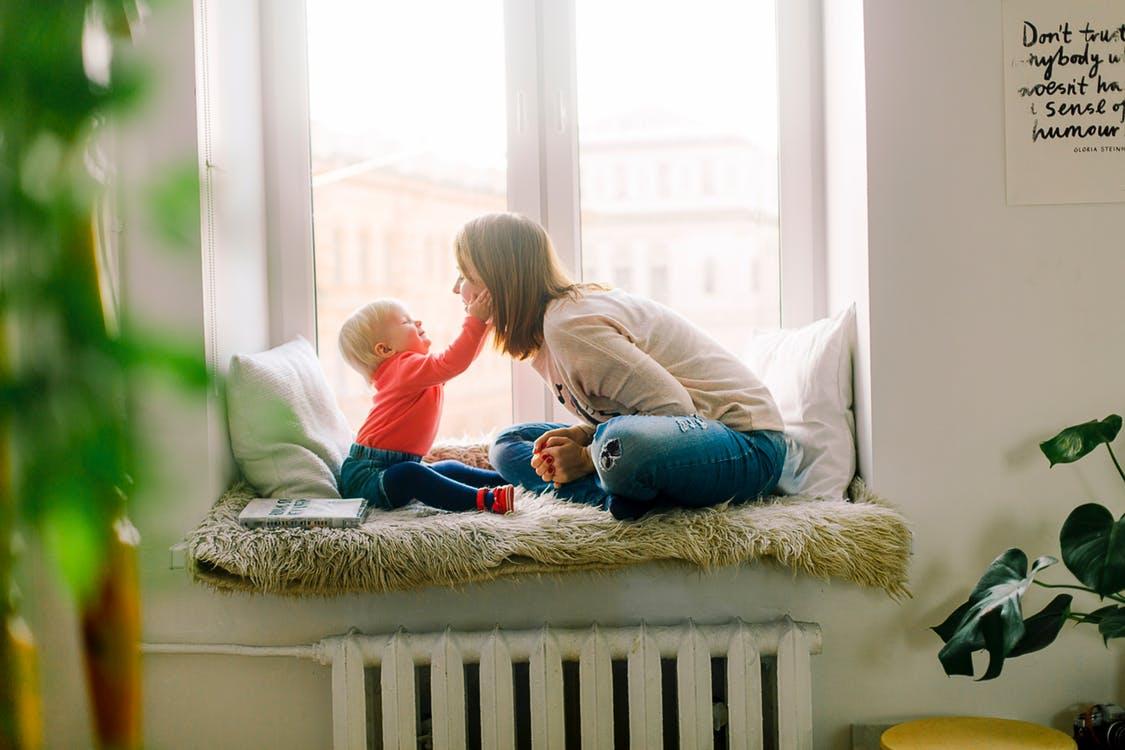 Como gestionar las rabietas de los niños
