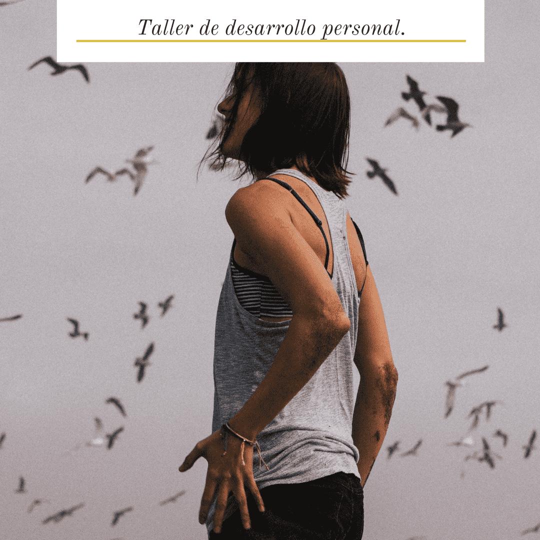 Desarrollo de una autoestima saludable: Aprendiendo a quererte
