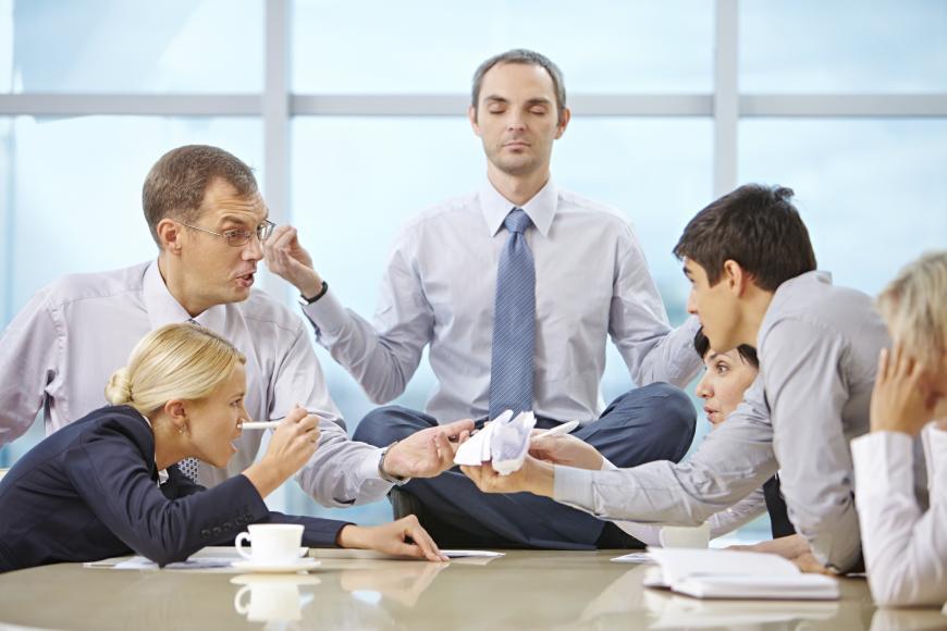 psicologia organizacional para empresas