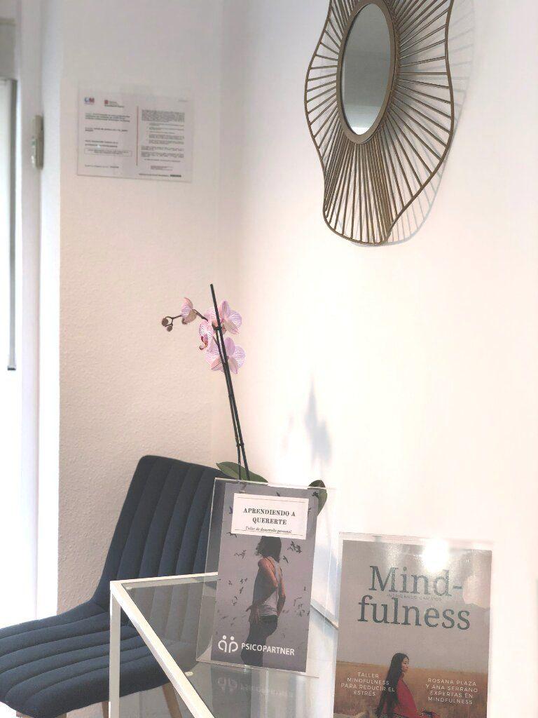 centro de psicología Psicopartner para tratamiento de autolesiones