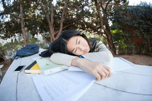problemas del sueño ¿cómo nos afectan?
