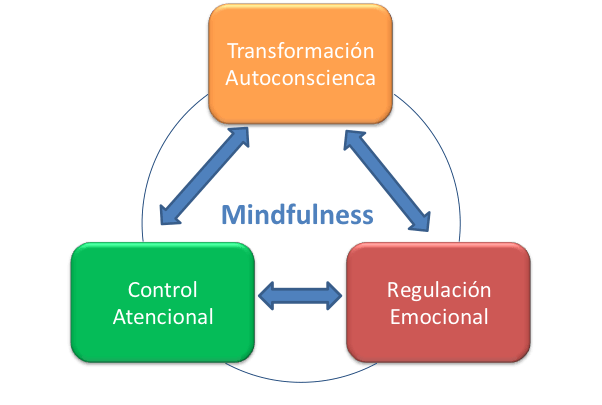 ciclo mindfulness Ciudad Lineal Psicopartner