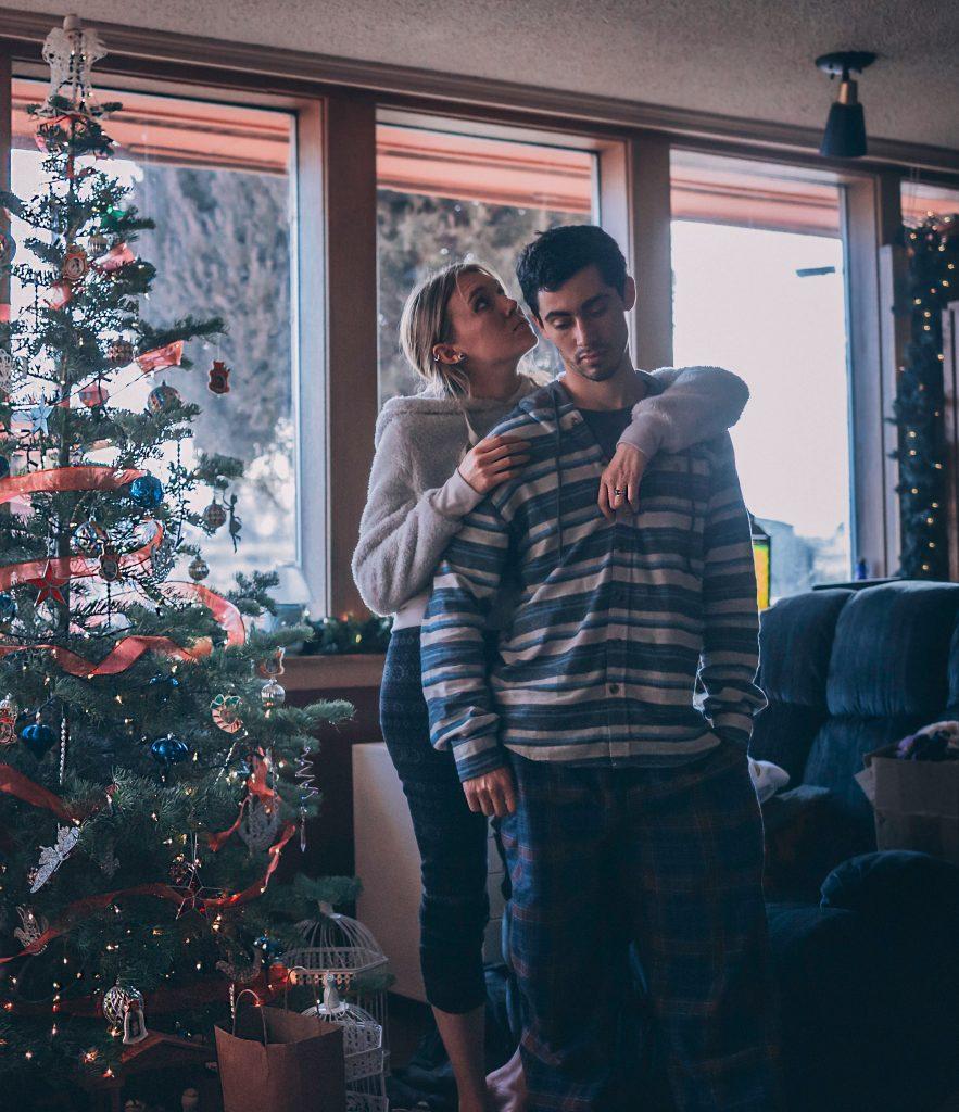 Síndrome Grinch Navidad