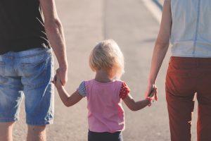 Divorcio en los hijos