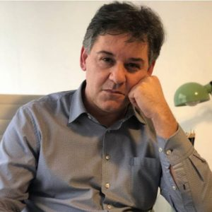 Jorge Bueno