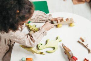 Terapias lúdicas infantiles